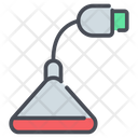 Connector Port Hardware Icon