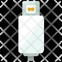 Small Usb Port Icon
