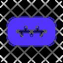 Usb Peripheral Icon