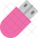 Usb Cable Data Icon