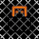 Usb Stick Usb Cable Icon