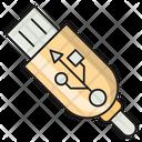 Usb Drive Hardware Icon