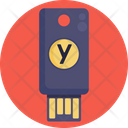 Usb Storage Usb Flash Drive Icon