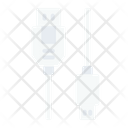 Usb To Micro Usb Connector Cable Icon