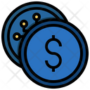 Usdc Coin Usd Money Icon