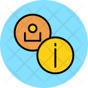 User Customer Employee Icon