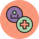 User Medical Person Icon