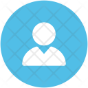 User Male Person Icon