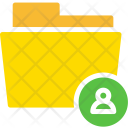 User Folder Computer Icon