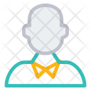 User Avatar Man Icon