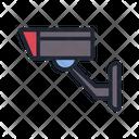 User Cctv Cctv Camera Icon