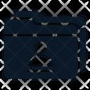 Multiple Folder User Icon