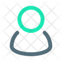 User Account People Icon