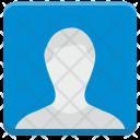 User Man Person Icon
