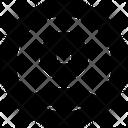 User Profile Login Icon