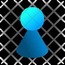 User Avatar Profile Icon