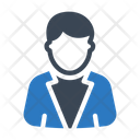 User Employee Avatar Icon