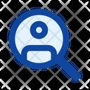 User Person Client Icon