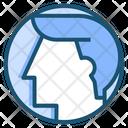 User Account Profile Icon