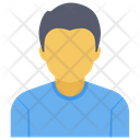 User Profile Social Icon
