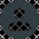 User Symbol Person Icon