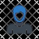 User Profile Account Icon