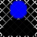 Person Icon Member Symbol Person Icon