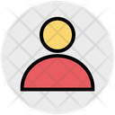 Profile People Person Icon