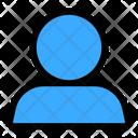 User Account Ecommerce Icon