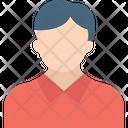Anonymity User Bitcoin Anonymity Icon