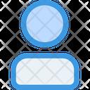 User Person Business Icon