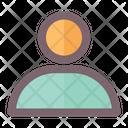 User Avatar Ui Icon