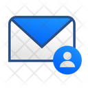User Email Mail Icon
