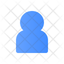 User Man Account Icon