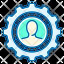 User Settings User Settings Icon