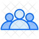 User Group Team Icon
