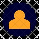 User Person Avatar Icon