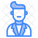 User Client People Icon