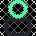 User People Avatar Icon