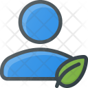 User Eco People Icon