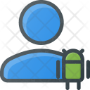 User Android People Icon