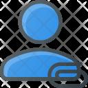 User Atache Info Icon