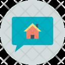 User Chatting Communication Icon