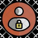 Id Profile Account Icon