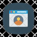 User Account Account Profile Icon