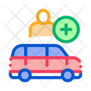 Car Business Buy Icon