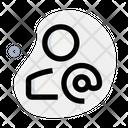 User Address Icon
