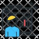 Muser Analysis Icon