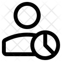 User Graf Icon