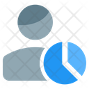 User Analysis Icon